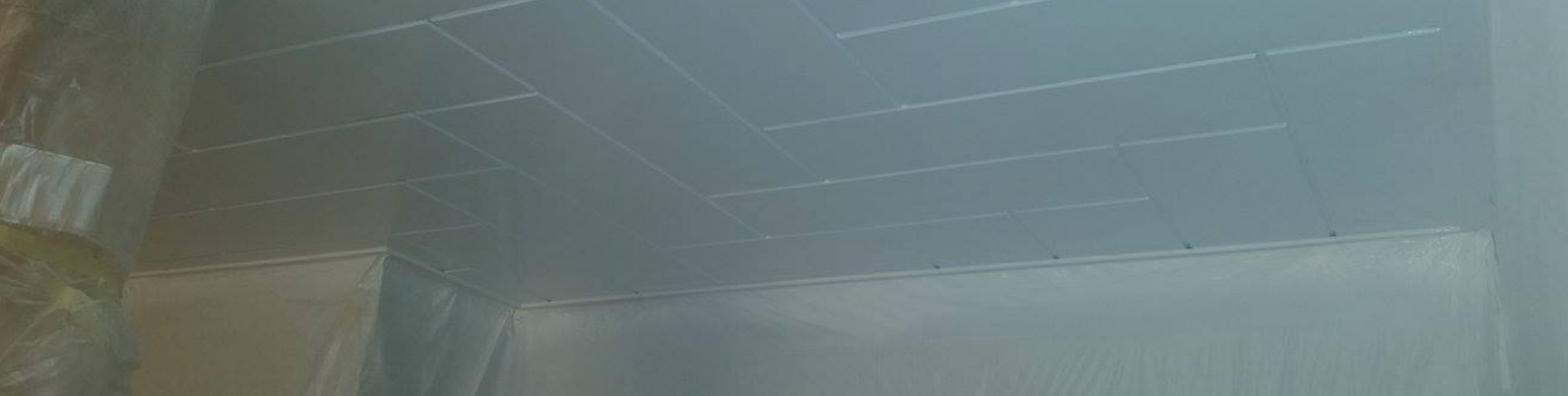 plafond spuiten 1.2